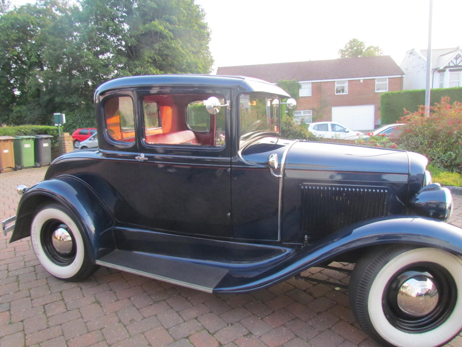 Click image for larger version.  Name:Hot Rod 9th Sept 2015 010.JPG Views:2 Size:242.0 KB ID:293165