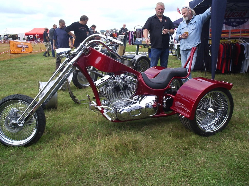 Vintage Harley Trikes For Sale http://www.rodsnsods.co.uk/forum/vehicles-sale/2010-custom-harley-trike-29110