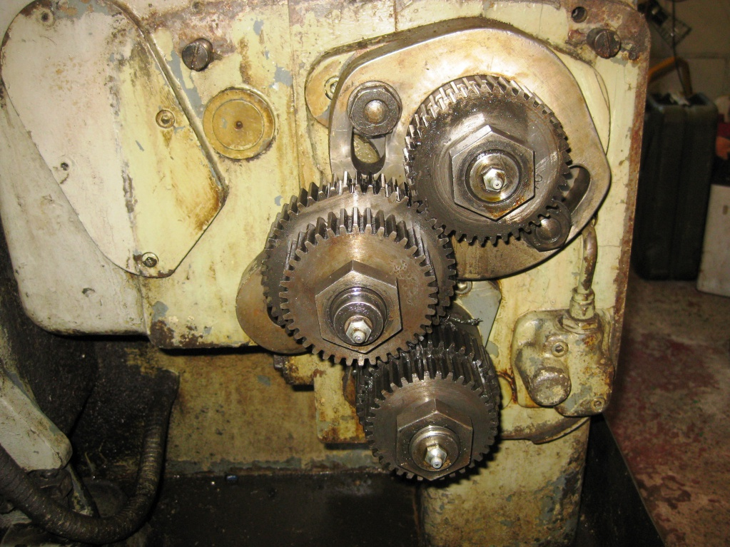 DSG 17 x 36 changewheels