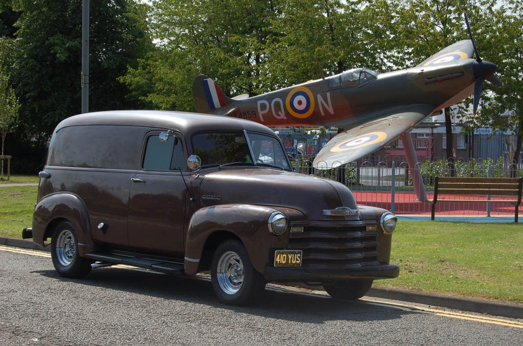Battle of Britain day....15th Sept | Rods 'n' Sods - UK ...