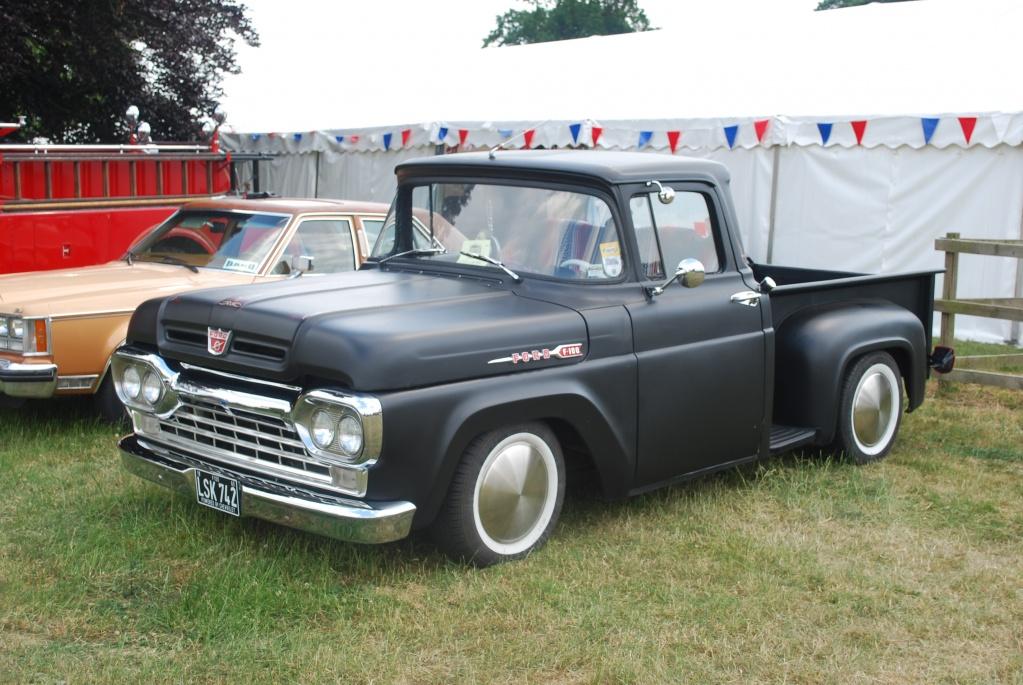 Stepside+Trucks+For+Sale Thread: For Sale 1960 F100 stepside truck