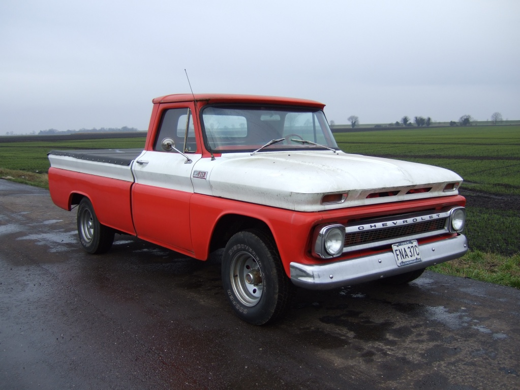 1965 Chevy C10 For Sale on 1957 Chevy Electrical Wiring Diagrams