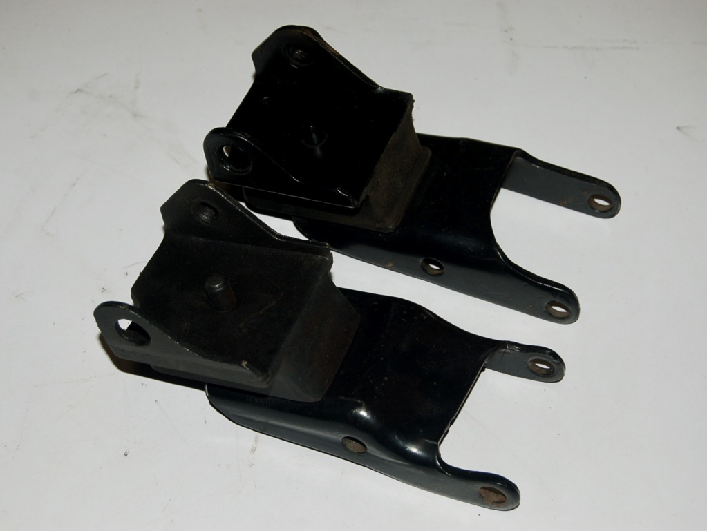 shumacker engine mounts