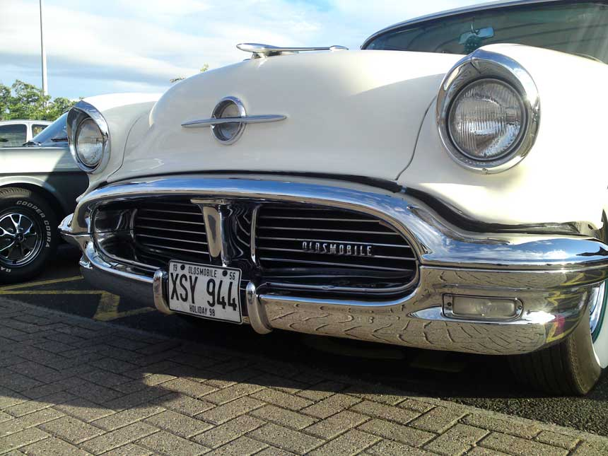 Car Show Gateshead