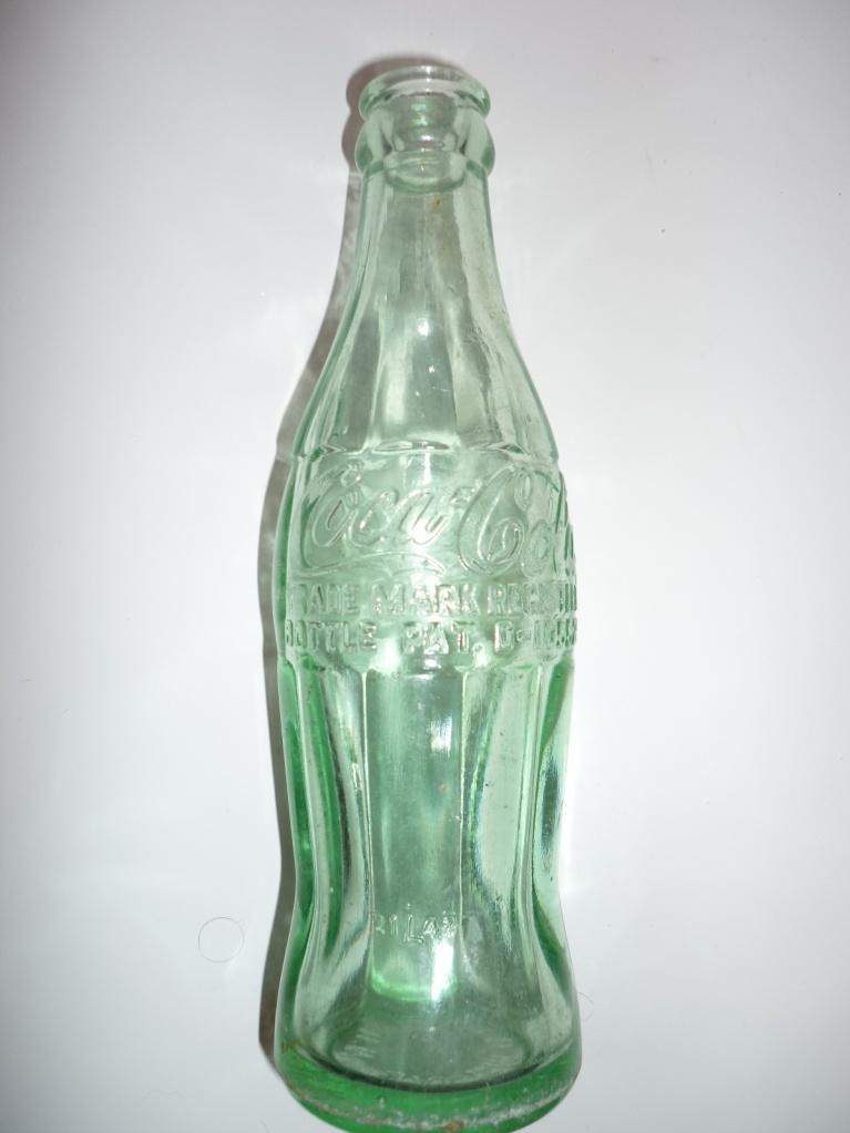 Old Bottles 83